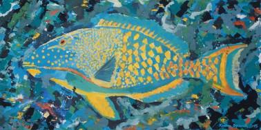 36_gold fish